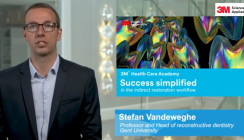 Success Simplified: Der einfache Weg zu hochwertiger Prothetik