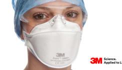 FFP2-Maske von 3M Testsieger bei Stiftung Warentest