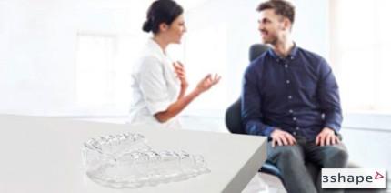 Neue und verbesserte offene Softwareoptionen für Zahnärzte