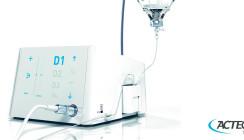 Ultraschalltechnologie von ACTEON: Knochenchirurgie neu gedacht
