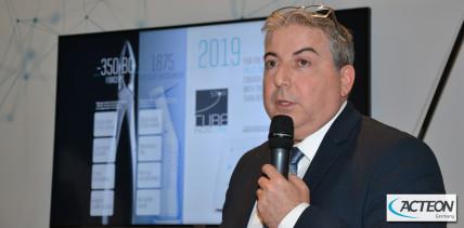 ACTEON® mit einer Weltpremiere auf der IDS 2019