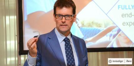 Align präsentiert iTero Element 5D auf der IDS 2019