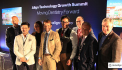 1. Align Technology Growth Summit in Kopenhagen
