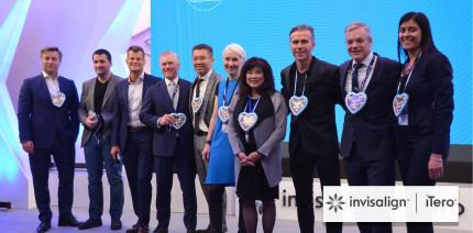 Align DACH Summit 2019 stellt neueste Aligner Technologie vor