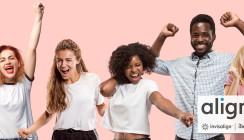 Align gibt Gewinner des  Invisalign® Changemaker-Programm bekannt