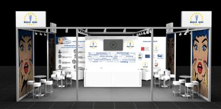 BDIZ EDI: Treffpunkt Implantologie auf der IDS 2021