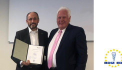 Dr. Jörg Neugebauer zum Professor an der Steinbeis-Hochschule Berlin berufen