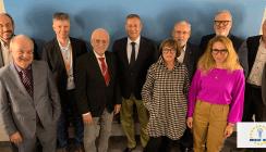 Vorstand wiedergewählt: BDIZ EDI setzt auf Kontinuität