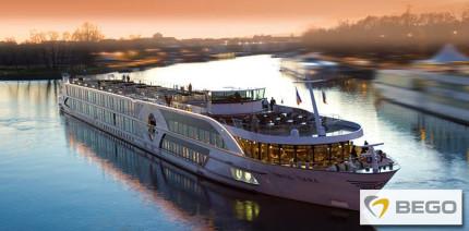Die BEGO Kundenschiffe nehmen Kurs auf die IDS 2019