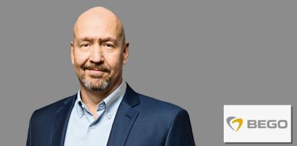 BEGO Implant Systems: Neuer Geschäftsführer ernannt