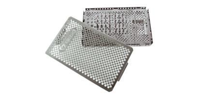 Semados® Wash Trays