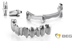 BEGO: CAD/CAM-Versorgungen für Straumann BLX-Implantate