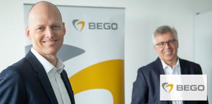 Neuer Geschäftsführer bei BEGO Implant Systems