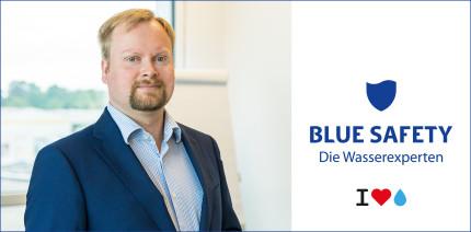 Volljurist Hannes Heidorn verstärkt Wasserexperten
