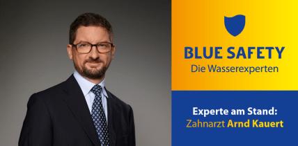 Zahnarzt Arnd Kauert berichtet über Erfahrungen mit SAFEWATER