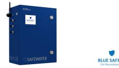 SAFEWATER bekämpft zuverlässig Bakterien in Dentaleinheiten