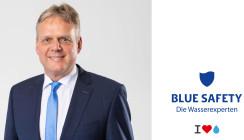 BLUE SAFETY beruft Martin Wetzel als Leiter Finanzen