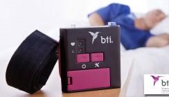 BTI präsentiert innovative Lösungen für die Geweberegeneration und Schlafapnoe