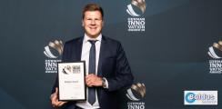 Baldus Medizintechnik gewinnt German Innovation Award