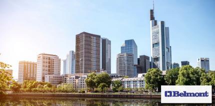 Aus global wird regional: Japanische Produktion, deutsches Lager
