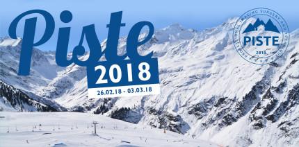 Ab auf die PISTE: Interdisziplinärer Kongress am Arlberg