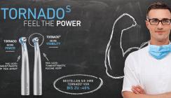 TornadoS – der leistungsstärkste kleine Kopf