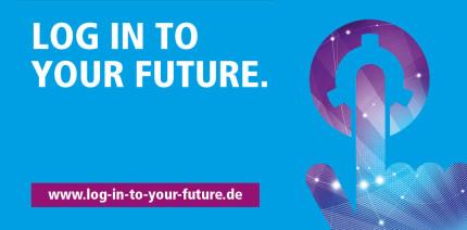 Log in to your future: Die Fortbildung für junge Zahnmediziner