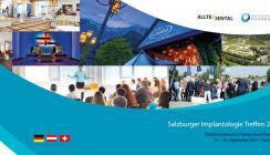 6. Salzburger Implantologie Treffen mit Fokus Digitalisierung