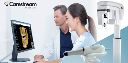 Carestream Dental feiert Jubiläum als eigenständiges Unternehmen