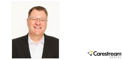 Carestream Dental: Michael Wierz stärkt Geschäftsführung