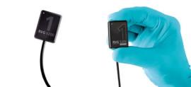 RVG-Sensoren: RVG 6200 und RVG 5200