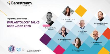 Fokus 2021 bei Carestream: Umdenken – Chancen nutzen