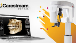 CS 8200 3D: Carestream Dental erweitert DVT-Portfolio