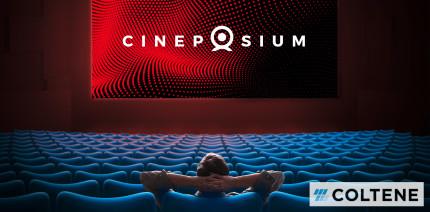 Erstes COLTENE CinePosium präsentiert europäische Dentalstars
