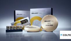 COLTENE: Upgrade für Hochleistungs-Komposit BRILLIANT Crios