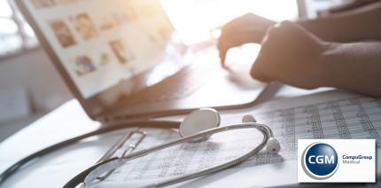 Zwei Drittel der Patienten wünschen sich eine digitale Rechnung von ihrem Arzt
