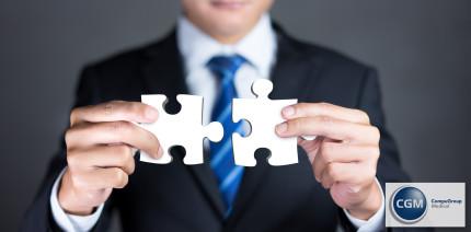 CompuGroup Medical stärkt US-Geschäft durch Großakquisition