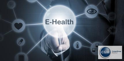 CGM: KoCoBox MED+ als erster E-Health-Konnektor zugelassen