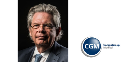 Dirk Wössner wird CEO bei CompuGroup Medical SE (CGM)