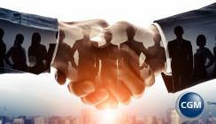 CompuGroup Medical und Recare kooperieren