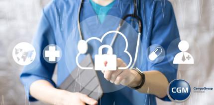 #fightcybercrime – Gemeinsam für mehr IT-Sicherheit im Gesundheitswesen