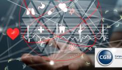 CGM & AXA: Versicherte setzen auf digitale Gesundheitsvorsorgung