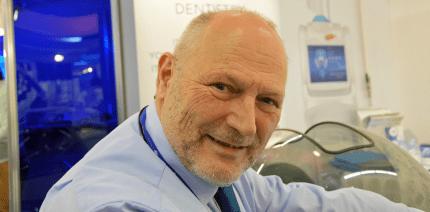 Solea: Die nächste Stufe in der Laserzahnmedizin