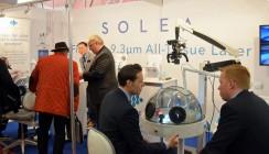 Solea – Laser zur Bearbeitung von Zahnhartsubstanz und Weichgewebe