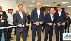 Paris: Neuer Standort von Dürr Dental offiziell eingeweiht
