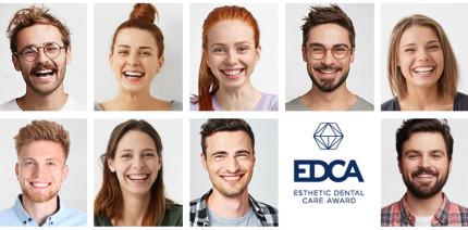 "DMG schreibt Esthetic Dental Care Award ""EDCA"" aus"