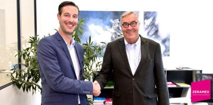 Wechsel: Neuer CEO bei der Dentalpoint AG (Zeramex)