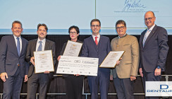 Arnold-Biber-Preis 2019: Eine Verleihung mit Tradition