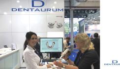 Digitaler Zusammenschluss von Dentaurum und 3Shape