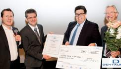 Wissenschaftlicher Förderpreis der ÖGKFO 2018